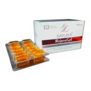 Капсулы Сатура RejuveGel Capsules, 60 капсул