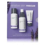 Набор Sensitive Skin Rescue Защита Чувствительной Кожи, 50+50+15 мл