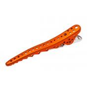 Зажимы New Shark Clip Оранжевые, 8 шт