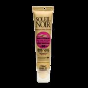 Крем для Лица Soin Vitamine SPF 50 и Бальзам для Губ Stick SPF 30 Высокая Степень Защиты, 20+2 мл