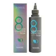 Маска-Экспресс 8 Seconds Liquid Hair Mask для Объема Волос, 200 мл