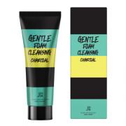 Пенка Charcoal Gentle Foam Cleansing для Умывания Уголь, 100 мл