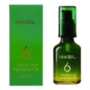 Масло 6 Salon Hair Perfume Oil Парфюмированное для Ухода за Волосами, 50 мл