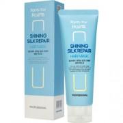 Маска Shining Silk Repair Hair Mask для Восстановления Волос Сияние Шелка, 120 мл