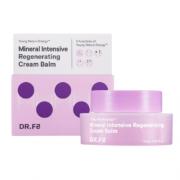 Крем Mineral Intensive Regenerating Cream Питательный с Морскими Минералами Мини, 12 мл