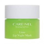 Маска Lime Lip Night Mask Ночная для Губ с Ароматом Ягод, 5г