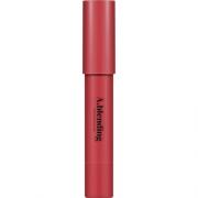 Помада A.Blending Intense Balm Lip Crayon для Губ 01 Леденцовый Бальзам, 2,6г