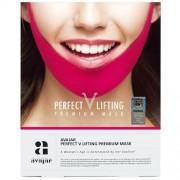 Маска Perfect V Lifting Premium Mask для Лица Лифтинговая, 5 шт