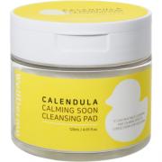 Подушечки Calendula Calming Soon Cleansing Pad Косметические Очищение, 120 мл