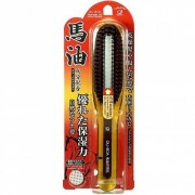 Щетка Du-Boa Horse Oil Damage Care Brush для Поврежденных Волос с Лошадиным Маслом, 1 шт