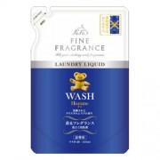 Средство Fine Fragrance Wash Homme для Стирки с Ароматом Мускуса, Бергамота, Жасмина, 360 мл
