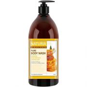 Гель Pure Body Wash Honey White Lily для Душа Мед и Лилия, 750 мл