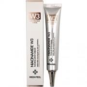 Крем Niacine w3 Toning Spot Cream Осветляющий с Ниацинамидом, 50 мл