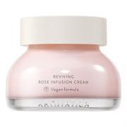 Крем Reviving Rose Infusion Cream для Лица с Экстрактом Дамасской Розы, 50 мл