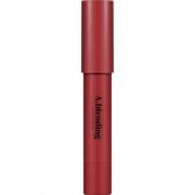 Помада A.Blending Intense Balm Lip Crayon для Губ 04 Клубничный Бальзам, 2,6г