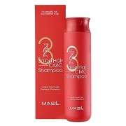 Шампунь Salon Hair Cmc Shampoo с Аминокислотами для Волос, 300 мл