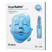 Маска Rubber Mask Moist Lover Альгинатная Моделирующая для Увлажнения, 48г