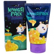 Маска Kangsi Pack для Лица с 24-Каратным Золотом Волшебная, 120 мл