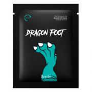 Набор Dragon Foot Peeling Mask Пилинг-Носочки, 5 шт/20г