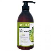 Гель Pure Body Wash Wild Mint Lime для Душа Мята и Лайм, 750 мл