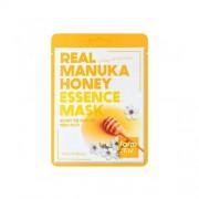 Маска Real Manuka Honey Essence Mask Тканевая для Лица с Медом Манука, 23 мл