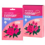 Маска Rose Green Tea Every Day Mask для Лица Восстанавливающая, 27 мл
