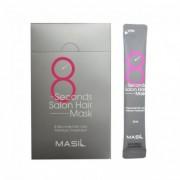 Маска 8 Second Salon Hair Mask для Волос Салонный Эффект за 8 секунд, 8 мл*20 шт