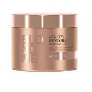 Бондинг-Маска Кератиновое Восстановление BlondMe Keratin Restore Bonding Mask, 200 мл
