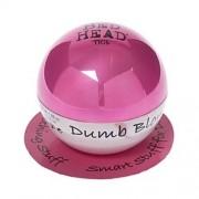 Dumb Blonde Крем для Укладки Волос, Блеска и Защиты От Влаги, 50 мл