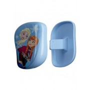 Расческа Tangle Teezer Compact Styler Disney Frozen Голубой