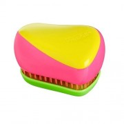 Расческа Tangle Teezer Compact Styler Kaleidoscope Желтая