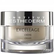 Крем Excellage Cream для Лица, Шеи и Декольте Экселяж, 50 мл