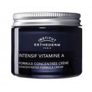 Крем Intensif Vitamine А Creme Интенсив Ретинол, 50 мл