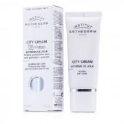 Крем City Cream Extreme de Jour Global Day Care Дневной Защитный Сити-Крем - Экстрем Де Жур, 30 мл