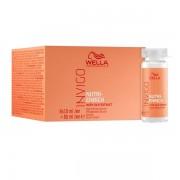 Сыворотка Invigo Nutri-Enrich Питательная для Волос, 8 Х 10 мл