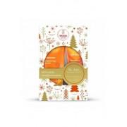 Подарочный Набор Облепиха (Тонизирующий Гель для Душа, Крем для Рук), 200/50 мл