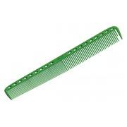 Расческа для Стрижки Зелёная 335