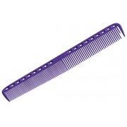 Расческа для Стрижки Фиолетовая 335