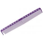 Расческа для Стрижки Фиолетовая 337