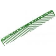 Расческа для Стрижки Зелёная 337