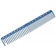Расческа для Стрижки Синяя 338