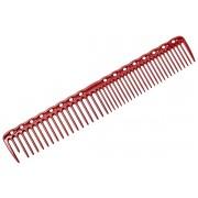 Расческа для Стрижки Красная 338