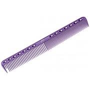 Расческа для Стрижки Фиолетовая 339