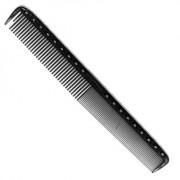 Расческа для Стрижки Карбон 336