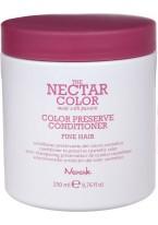 Кондиционер Color Preserve Conditioner / Fine Hair to Preserve Cosmetic Color  для Ухода за Тонкими Окрашенными Волосами, 250 мл