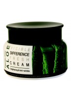Крем Aloe Visible Difference Fresh Cream для Лица Увлажняющий с Экстрактом Алоэ, 100г