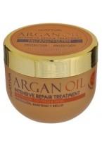 Маска Argan Oil Интенсивно Восстанавливающая Увлажняющая для Волос с Маслом Арганы, 500 мл