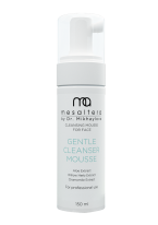 Мусс Gentle Cleanser Mousse Джентл Клинсер, 150 мл