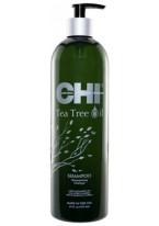Шампунь Tee Tree Oil с Маслом Чайного Дерева, 739 мл