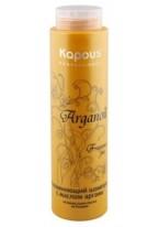 Arganoil Увлажняющий Шампунь для Волос с Маслом Арганы, 300 мл